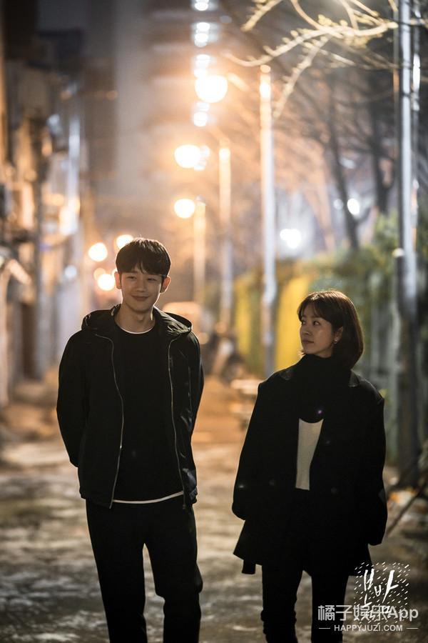 """很久 没看过这么""""三不雅 不正""""的韩剧了-5.jpg"""