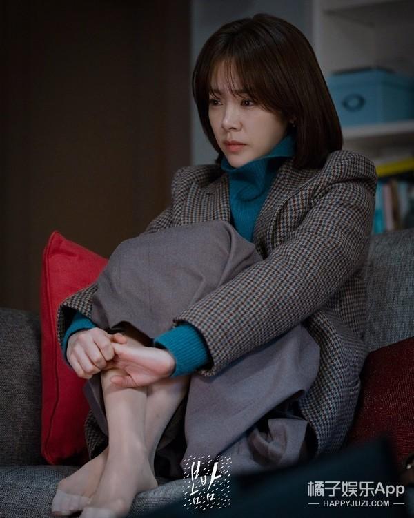 """很久 没看过这么""""三不雅 不正""""的韩剧了-41.jpg"""