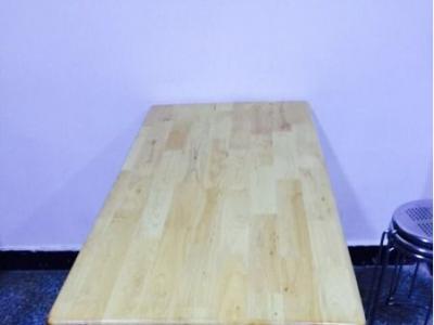 转让九成新桌子、炉子