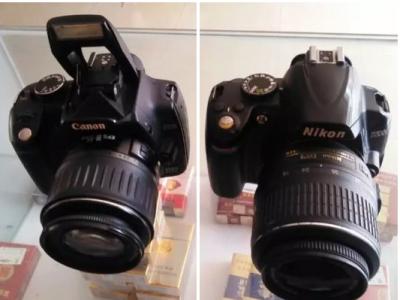 两台高端相机便宜甩了,没钱周转 - 1200元