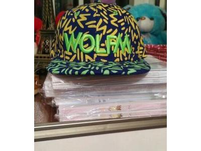 wolfe帽子 - 20元