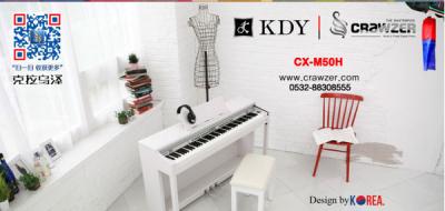 克拉乌泽CX-M20电钢琴厂家,品质保证 - 3880元