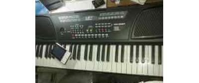 美科电子琴出售 - 111元