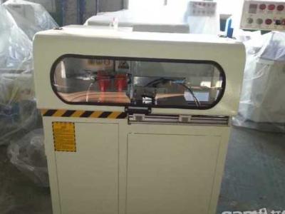塑钢门窗设备断桥铝合金门窗设备清洗机热压机双组份打胶机 - 1000元