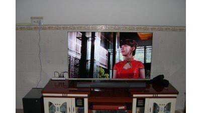 急转,小米电视2,49寸互联网电视 - 465元