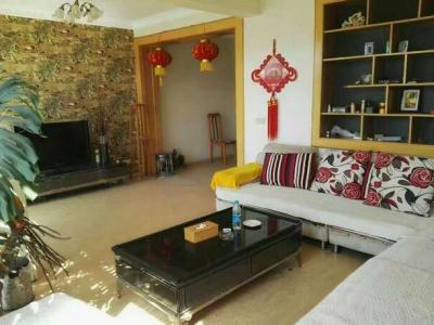 昭阳凤霞路凤凰镇 3室2厅 130平米 精装修 年付(个人)