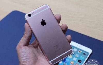 苹果6S系列分期付款,不需要信用卡,全新原装全国联保! - 4300元
