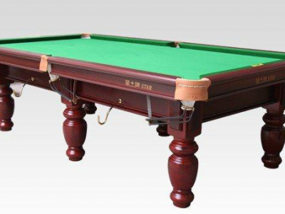 台球厅球房专用台球桌批发零售 - 4800元