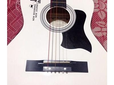 低价出售吉他 - 120元