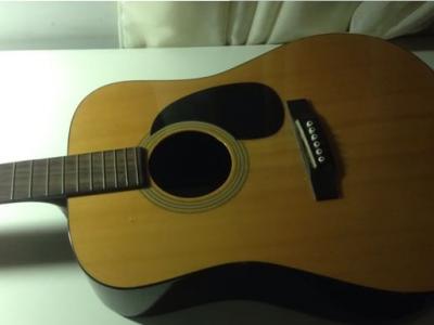 录音之王民谣吉他 - 1200元