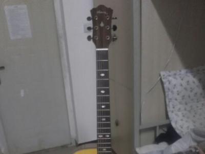 SAGA正版吉他 - 600元