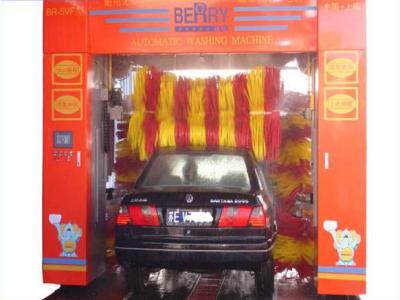 自动洗车机设备上海佰锐制造的洗车设备 - 125000元