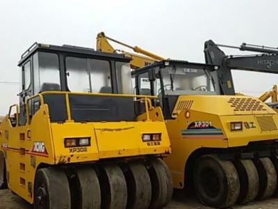 徐工品牌二手16吨18吨22吨压路机优惠出售 - 80000元