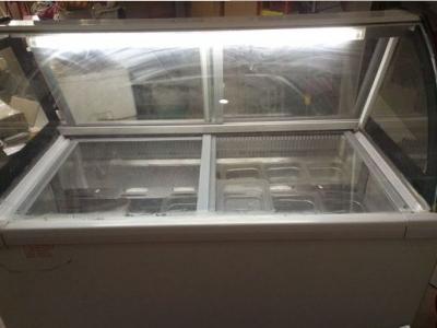 速度展示冰柜 - 2000元