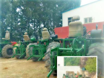 汽车零件组装拖拉机旋耕车 - 2.7万