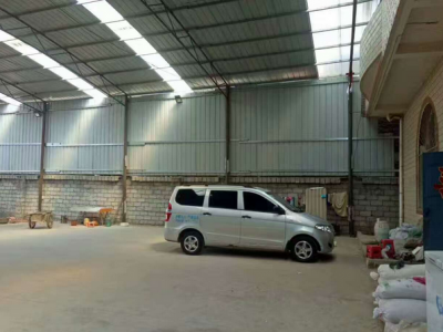 (出租)廠房出租420平米