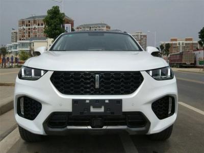 WEY VV5 2017款 VV5 超豪型       车价十万左右